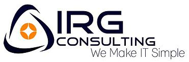 IRG Consulting